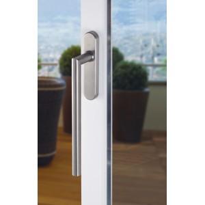 Lift Slide Handle -  Hoppe - Amsterdam - HS-E0400Z/431N/420