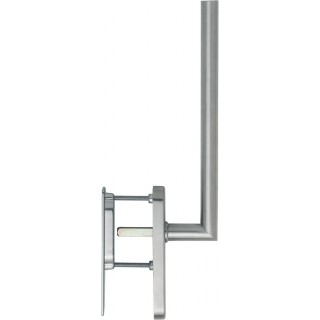 Hoppe - Lift Slide Handle - Amsterdam  Series - HS-E0400Z/431N/420