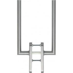 Hoppe - Pair Lift Slide Handles - Amsterdam Series - HS-E0400Z/431N