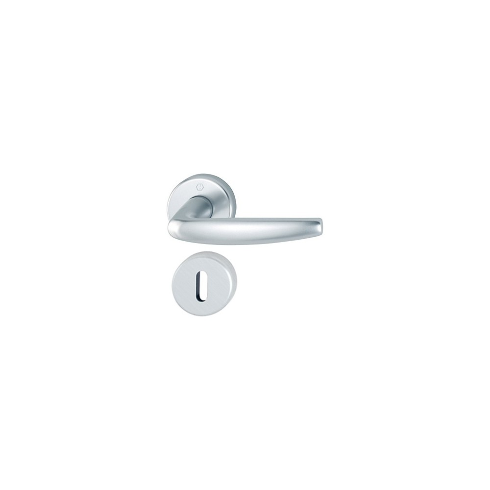Hoppe Door Handle Atlanta Series 1530 42k 42ks