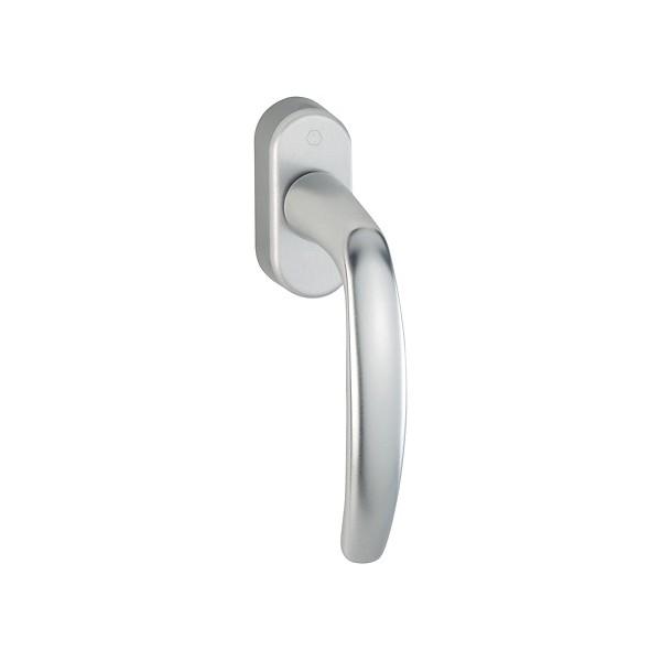 Maniglia Per Finestra - Hoppe - Martellina Dk Atlanta - 0530/US952