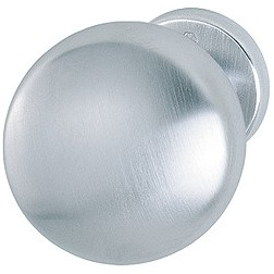 Hoppe - Brass Door Knob - M81H/42 Series