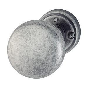 Hoppe - Pomolo Antico in Ottone Per Porta - M63/15K-2