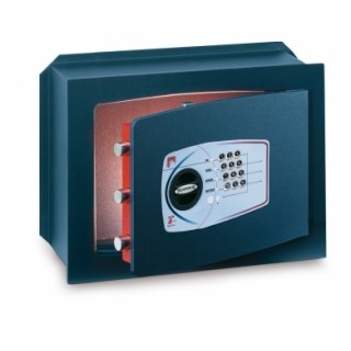 Technomax - Digital Wall Safe With Keypad - H210xW270xD150 MM