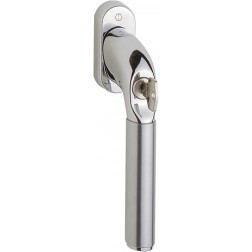 Hoppe Vitoria - Tilt & Turn Window Handle - Key Locking - M0610S/U61
