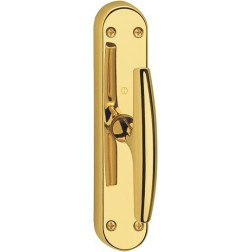 Hoppe - Cremonese Window Handle - Atlanta - M68/369KF
