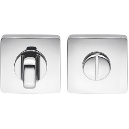 Colombo Design - Bathroom Door Handle Sets - PT19-BZG