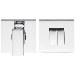 Colombo Design - Bathroom Door Handle Sets - FF29-BZG