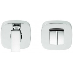 Colombo Design - Bathroom Door Handle Sets - MR29-BZG