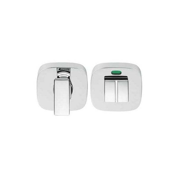 Colombo Design - Bathroom Door Handle Sets With Signaller - MR19-BZG-H