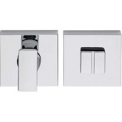 Colombo Design - Bathroom Door Handle Sets - MM29-BZG