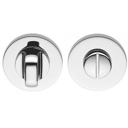 Colombo Design - Bathroom Door Handle Sets - FF19-BZG
