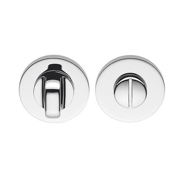 Colombo Design - Bathroom Door Handle Sets - FF19-BZG