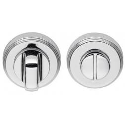 Colombo Design - Bathroom Door Handle Sets - CD79-BZG
