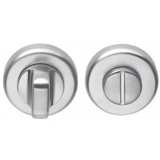 Colombo Design - Bathroom Door Handle Sets - CD69-BZG-G