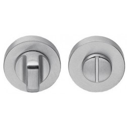 Colombo Design - Bathroom Door Handle Sets - CD49-BZG-G