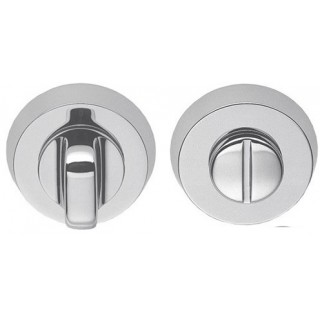 Colombo Design - Bathroom Door Handle Sets - CD39-BZG-G