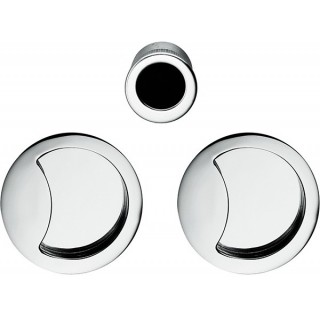 Colombo Design - Flush Pull Handle - Open ID211