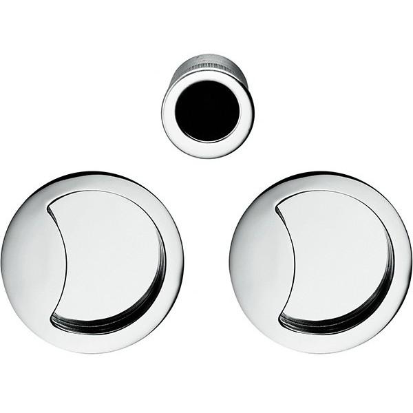 Colombo Design - Maniglia Per Porta Scorrevole - Open ID211