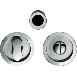 Colombo Design -  Flush Pull Handle - Open ID211-BZG