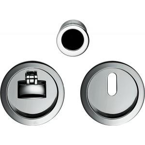 Colombo Design - Maniglia Per Porta Scorrevole Con Serratura - Open ID211-LK-WK