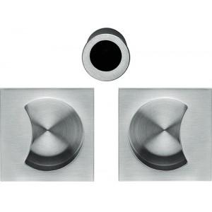 Colombo Design - Maniglia Per Porta Scorrevole - Open 5Q ID311