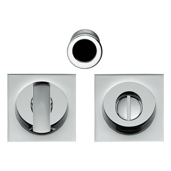 Colombo Design - Square Flush Pull Handle - Open 5Q ID311-BZG