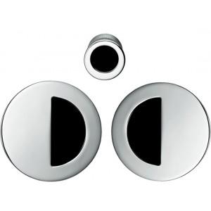 Colombo Design - Maniglia Maggiorata Per Porta Scorrevole - Enter LC211