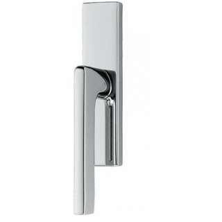Colombo Design - Cremonese Window Handle - Gira JM12-IM