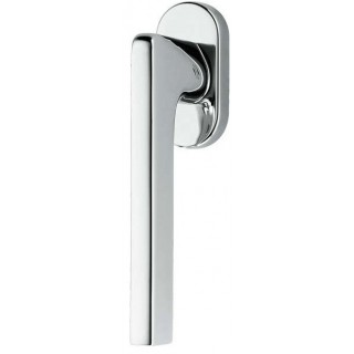 Colombo Design - Tilt and turn window handle - Gira MJ12-DK