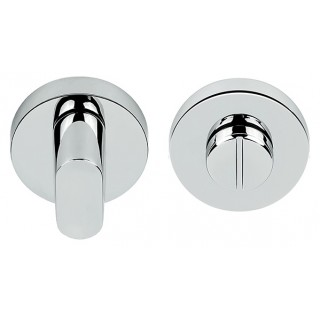 Colombo Design - Bathroom Door Handle Sets - SE19-BZG