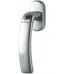 Colombo Design - Tilt and turn window handle - Milla LC32-DK