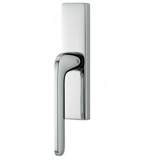 Colombo Design - Cremonese Window Handle - Roboquattro ID42-IM