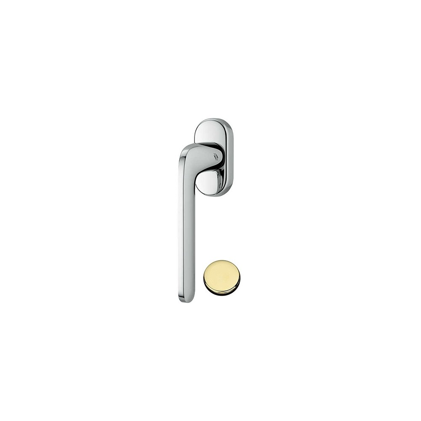 Maniglia Per Finestra - Colombo Design - Martellina Dk Roboquattro - ID42-DK