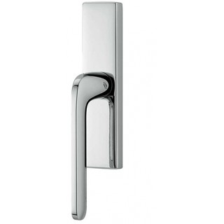Colombo Design - Cremonese Window Handle - Roboquattro S ID42-IM