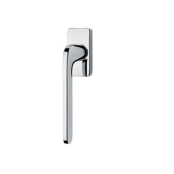 Colombo Design - Maniglia Per Finestra - Martellina dk Roboquattro S - ID52-DK