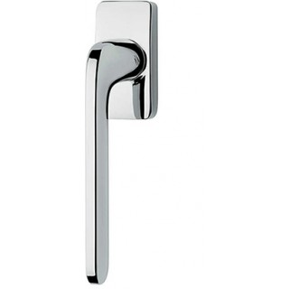 Colombo Design - Tilt and turn window handle - Roboquattro S ID52-DK