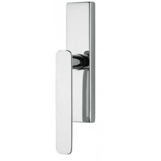 Colombo Design - Cremonese Window Handle - Slim FF12-M