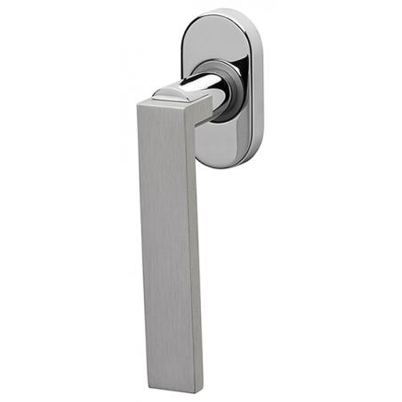 Ghidini - Tilt and turn window handle - Cartesio Q7-40