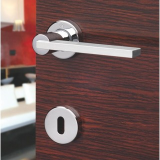 Ghidini - Door Handle - Galileo QB-RB