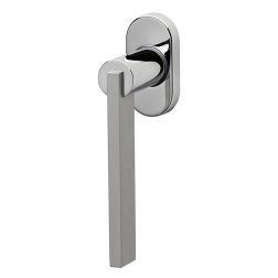 Ghidini - Tilt and turn window handle - Galileo Q7-40
