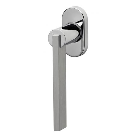 Ghidini - Tilt and turn window handle - Galileo Q7-40