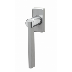 Ghidini - Tilt and turn window handle - Galileo Q7-40Q