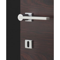 Ghidini - Door Handle - Galileo Minimal QB-RBQM