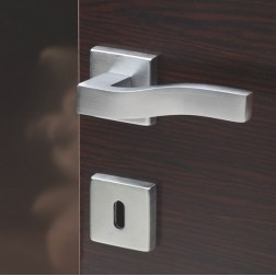 Ghidini - Door Handle - Q-Urva RBQ