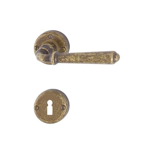 Door handle -  Hoppe - Elba - M1613/88k-2/88KS-2