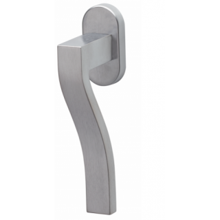 Ghidini - Tilt and turn window handle - Q-Urva Q7-40