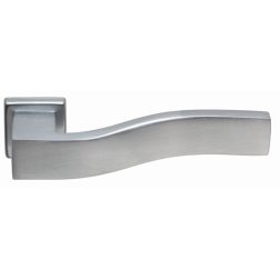 Ghidini - Door Handle - Q-Urva Minimal RBQM