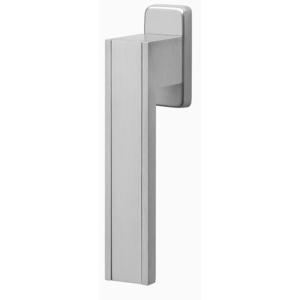 Ghidini - Tilt and turn window handle - Frame Q7-40Q