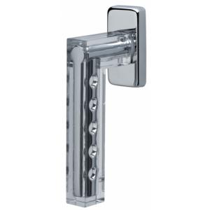 Ghidini - Tilt and turn window handle - Iceberg Q7-40